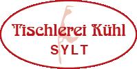 Tischlerei Kühl Sylt